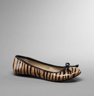 Kenneth Cole Flat Shoes-Slip Fine Flat