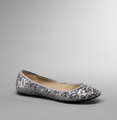 Kenneth Cole Flat Shoes-Slip Gloss Flat