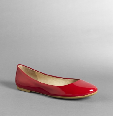 Kenneth Cole Flat Shoes-The Delight Flat