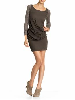 Long Sleeve Dresses, Sasha Dress