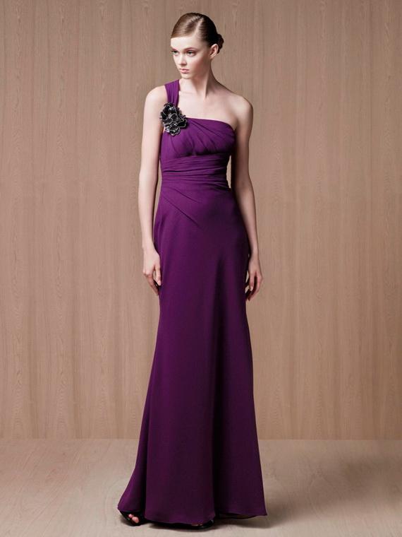 Long bridesmaid dresses (1)