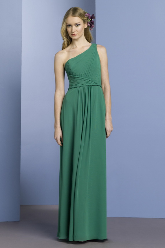 Long bridesmaid dresses (2)