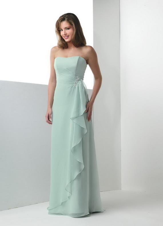 Long bridesmaid dresses (3)
