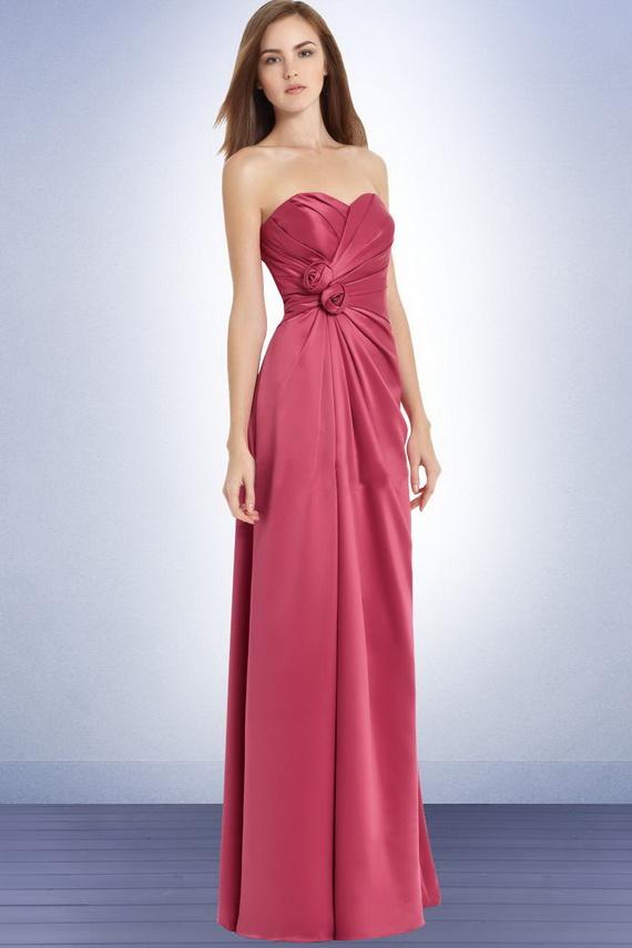 Long bridesmaid dresses (5)