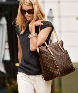 Louis Vuitton Tote Bags  (2)
