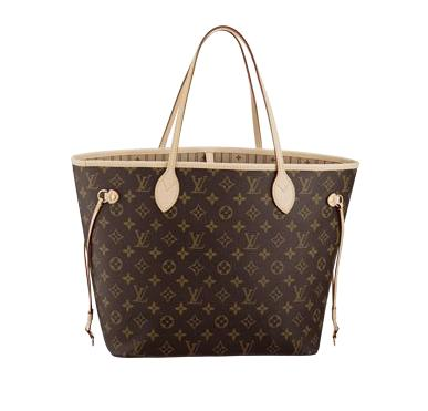 Louis Vuitton Tote Bags  (3)