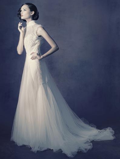 Lusan Mandongus Wedding Dresses 2012 (4)