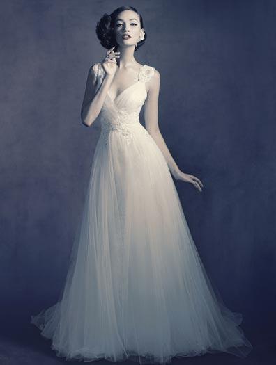 Lusan Mandongus Wedding Dresses 2012 (5)