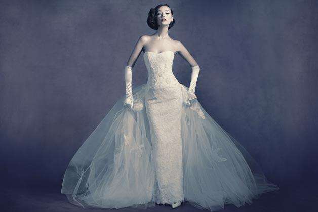 Lusan Mandongus Wedding Dresses 2012 (6)