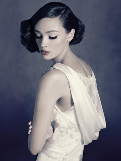 Lusan Mandongus Wedding Dresses 2012 (7)