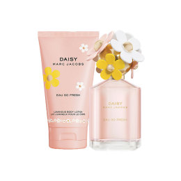 Marc Jacobs 'Daisy Eau So Fresh' Mother's Day 2012