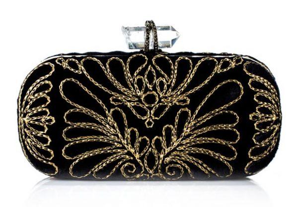 Marchesa's Fall 2012 Evening Handbags