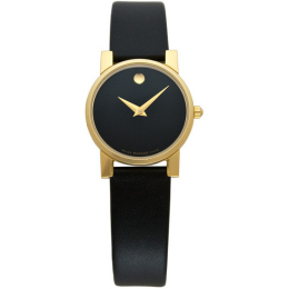 Movado Moderna Women's Strap Watch Mother's Day 2012