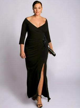 Plus-Size-Evening-Dresses-Garbo-Gown