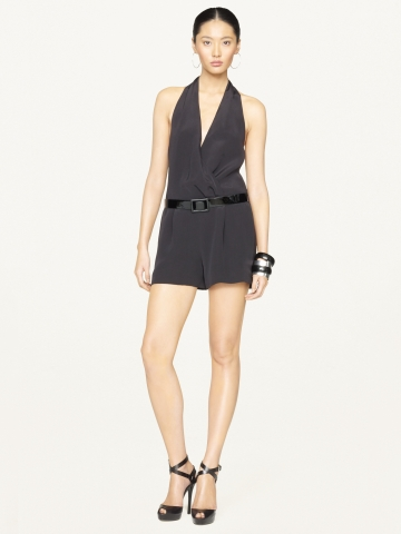 Ralph Lauren Black Label Short Dresses (1)