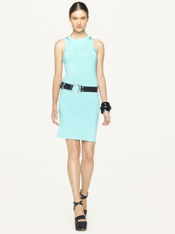 Ralph Lauren Black Label Short Dresses (2)