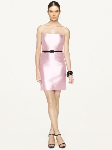 Ralph Lauren Black Label Short Dresses (3)