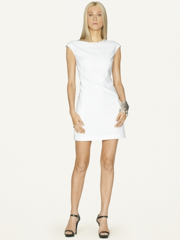 Ralph Lauren Black Label Short Dresses (4)