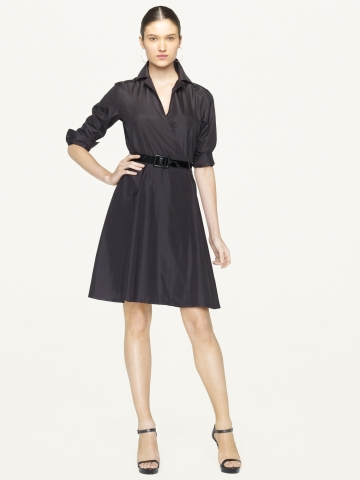 Ralph Lauren Black Label Short Dresses (5)