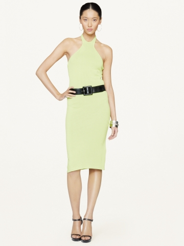 Ralph Lauren Black Label Short Dresses (6)