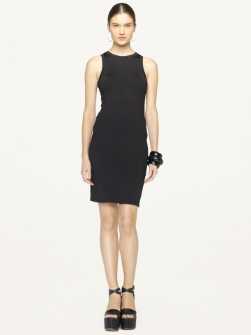 Ralph Lauren Black Label Short Dresses (7)