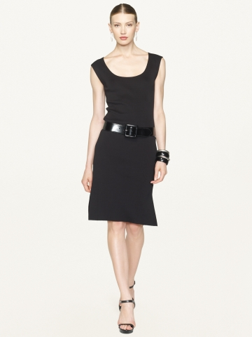 Ralph Lauren Black Label Short Dresses (8)