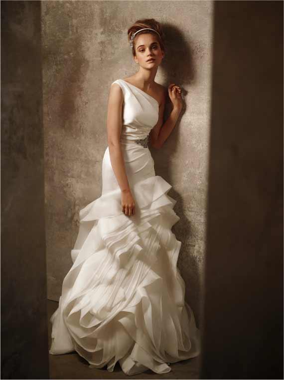 Vera Wang Wedding Dresses 2012 (4)