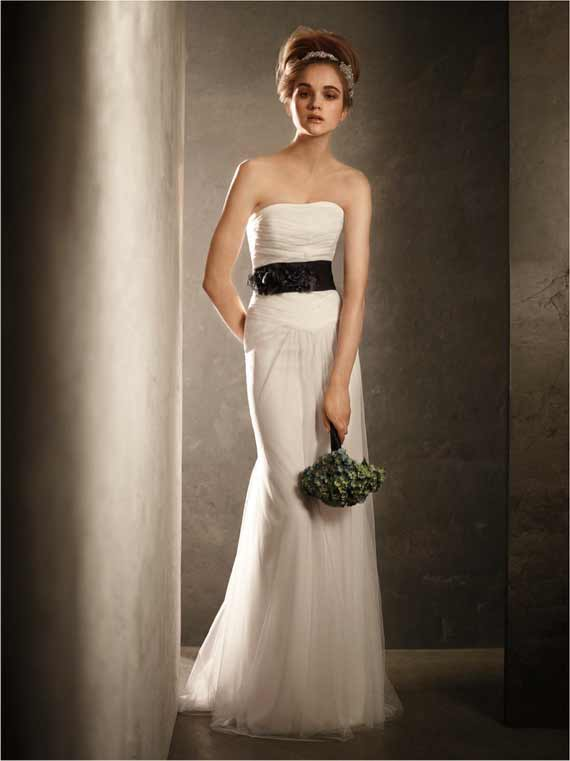Vera Wang Wedding Dresses 2012 (6)
