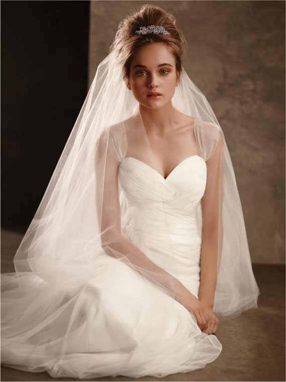 Vera Wang Wedding Dresses 2012 (7)