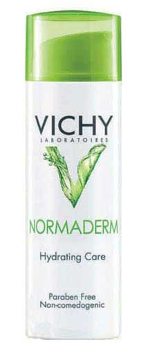 Vichy Laboratories Normaderm Hydrating Care