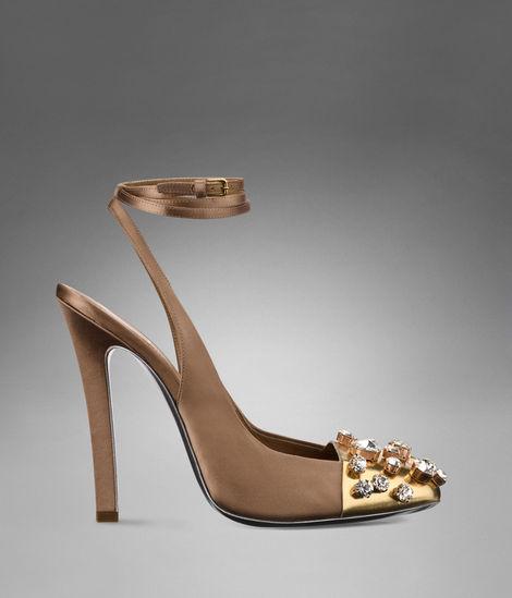 Yves Saint Laurent Shoes – YSL Pumps 2012 (2)