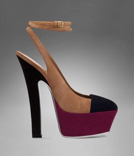 Yves Saint Laurent Shoes – YSL Pumps 2012 (5)