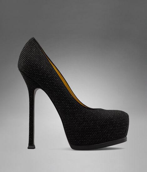 Yves Saint Laurent Shoes – YSL Pumps 2012 (7)