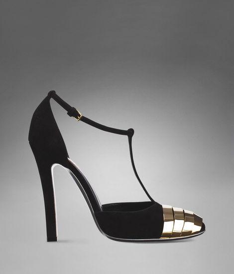 Yves Saint Laurent Shoes – YSL Pumps 2012 (8)