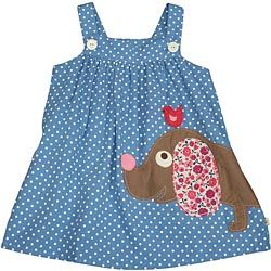 baby girl summer dresses 2012_2