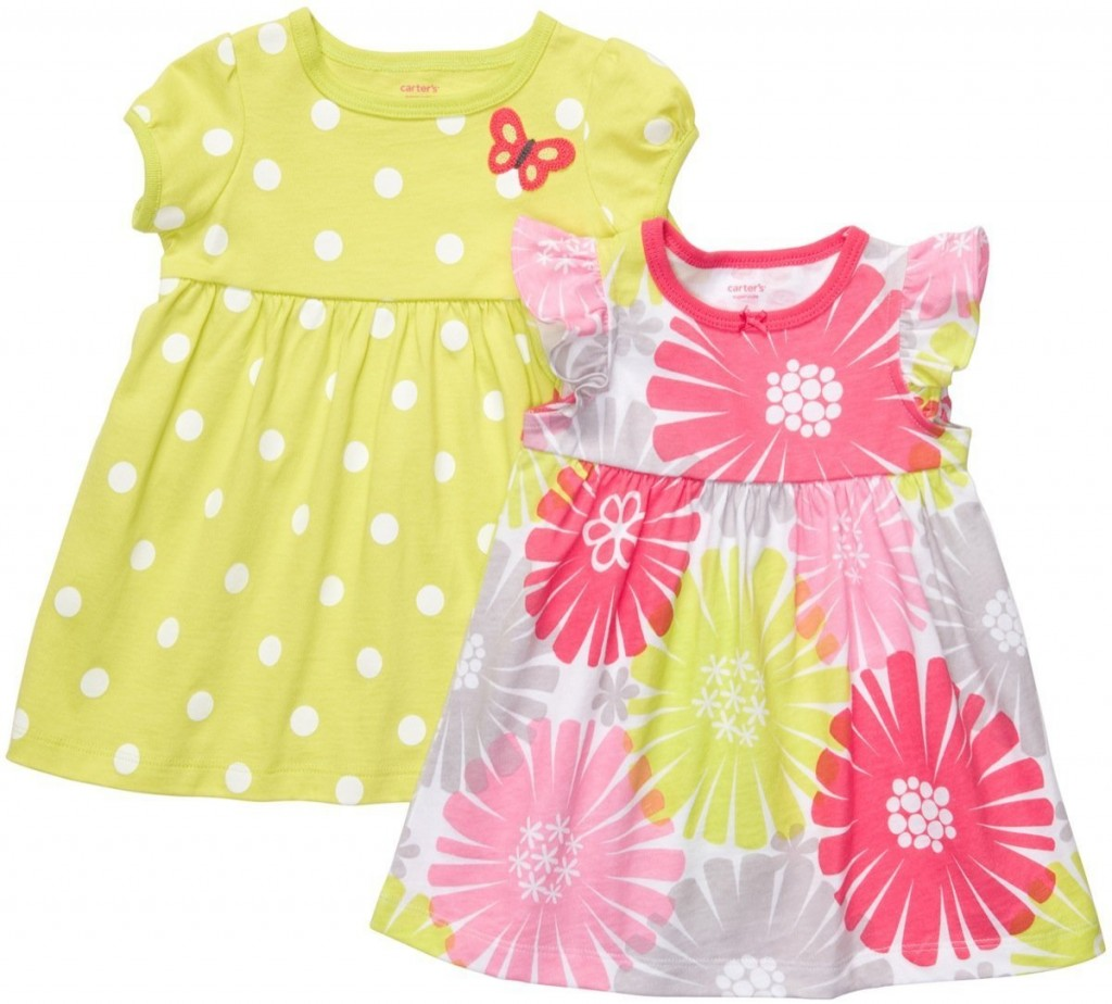 612b8e39ec95 Cute Baby Girl Summer Dresses 2012