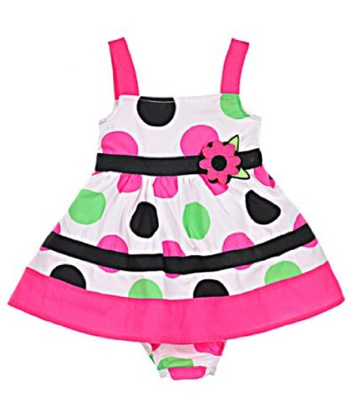 baby girl summer dresses 2012_9