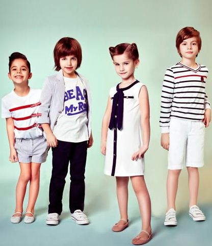 cotton kids clothes summer 2012_4