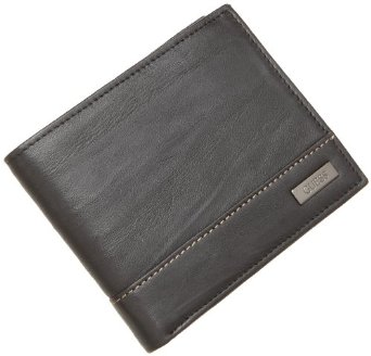 2012 Father's Day Gift-Guess men's multi card passcase wallet