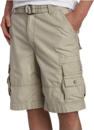 2012 Father's Day Gift-Levi's men's squad cargo short