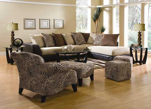 Aarons Furniture 5th Avenue Living Room Group