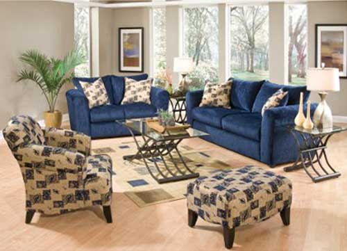 Aarons Furniture Bailey II Living Room Collection