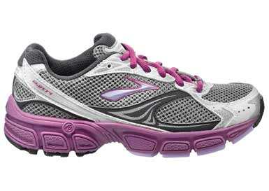 Brooks Running Shoes 2012 Kids Ghost