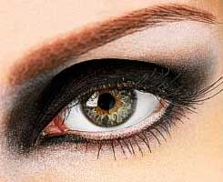 How to Make Smokey Eyes Makeup