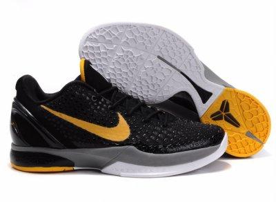 Kobe Bryant Shoes - Nike Zoom Kobe Shoes-4