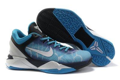 Kobe Bryant Shoes - Nike Zoom Kobe Shoes-8