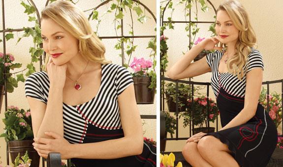 Laura Petites Dresses 2012