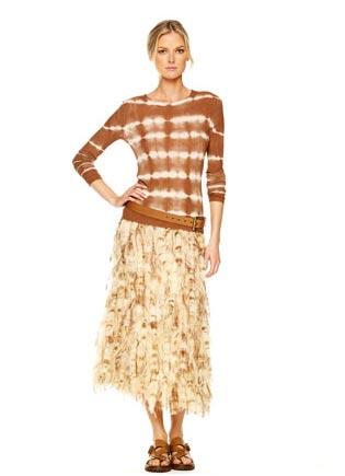 Michael-Kors-Hand-Dyed-Skirt