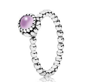 Pandora Jewelry Rings Collection 2012_1
