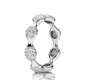 Pandora Jewelry Rings Collection 2012_8